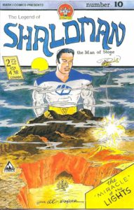 The-Legend-of-Shaloman-10 Israeli-Defense-Comics