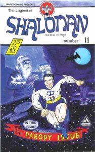The-Legend-of-Shaloman-11 Israeli-Defense-Comics