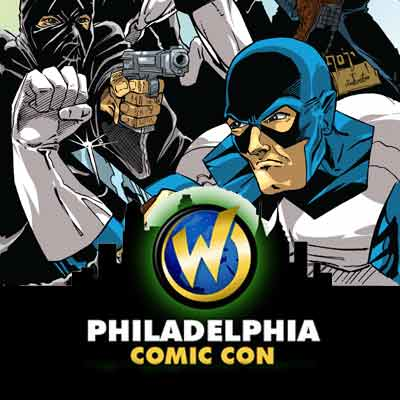 IDC @ Wizard World Philadelphia June 13-16