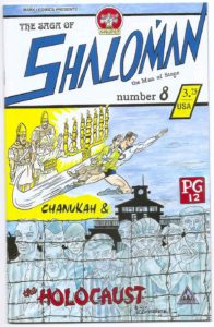 The Saga-Of-Shaloman-8-Reprint-Brooklyn-Comic-Shop
