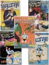 Shaloman-Ray-Bradbury-Science-Fiction-Set-Jewish-Brooklyn-Comic-Shop